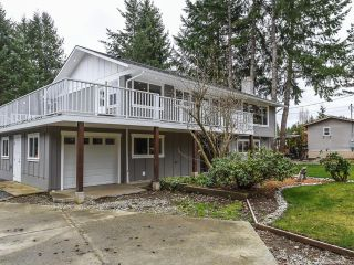 Photo 2: 4820 Andy Rd in CAMPBELL RIVER: CR Campbell River South House for sale (Campbell River)  : MLS®# 834542