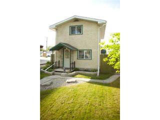 Photo 2: 201 Dumoulin Street in WINNIPEG: St Boniface Residential for sale (South East Winnipeg)  : MLS®# 1209863