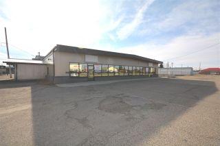 Main Photo: 8715 100 Avenue in Fort St. John: Fort St. John - City NE Retail for lease (Fort St. John (Zone 60))  : MLS®# C8020243