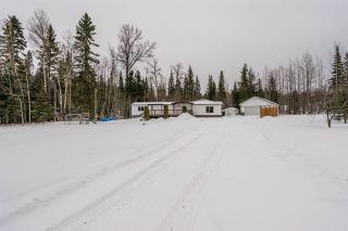 """Photo 28: 2866 EVASKO Road in Prince George: South Blackburn Manufactured Home for sale in """"SOUTH BLACKBURN"""" (PG City South East (Zone 75))  : MLS®# R2542635"""