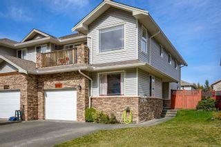 Photo 1: 2686B Tater Pl in : CV Courtenay City Half Duplex for sale (Comox Valley)  : MLS®# 872101