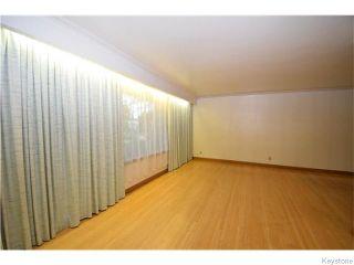 Photo 2: 131 St Vital Road in Winnipeg: St Vital Residential for sale (2C)  : MLS®# 1621634