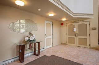 """Photo 24: 403 4350 BERESFORD Street in Burnaby: Metrotown Condo for sale in """"CARLTON ON THE PARK"""" (Burnaby South)  : MLS®# R2580474"""