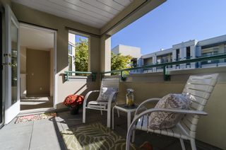 "Photo 6: 210 20680 56TH Avenue in Langley: Langley City Condo for sale in ""CASSOLA COURT"" : MLS®# F1422247"