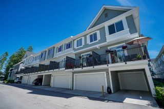 """Photo 36: 69 16678 25 Avenue in White Rock: Grandview Surrey Townhouse for sale in """"FREESTYLE by Dawson +Sawyer"""" (South Surrey White Rock)  : MLS®# R2598061"""