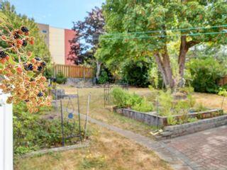 Photo 26: 28 Lotus St in : Vi Burnside House for sale (Victoria)  : MLS®# 883709