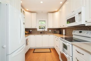 Photo 4: 6688 EAST BOULEVARD in : Kerrisdale House for sale (Vancouver West)  : MLS®# R2086716