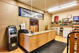 Photo 12: 102 Spruce Drive: Coalhurst Business for sale : MLS®# A1128377