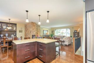 Photo 5: 3860 CLEMATIS Crescent in Port Coquitlam: Oxford Heights House for sale : MLS®# R2584991