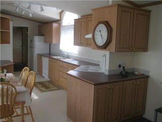 """Photo 6: 5094 HENREY Road in Prince George: Lafreniere Manufactured Home for sale in """"LAFRENIERE"""" (PG City South (Zone 74))  : MLS®# N210990"""