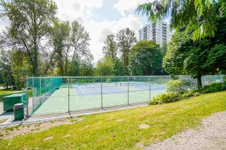 """Photo 36: 1706 3970 CARRIGAN Court in Burnaby: Government Road Condo for sale in """"Harrington - Discovery Place 2"""" (Burnaby North)  : MLS®# R2485724"""