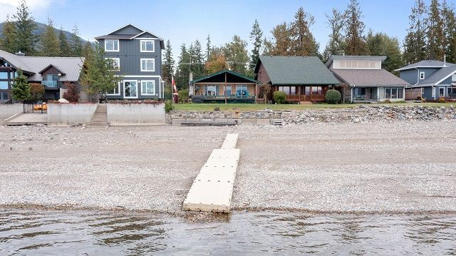Main Photo: 2 6868 Squilax-Anglemont Road: MAGNA BAY House for sale (NORTH SHUSWAP)  : MLS®# 10240892