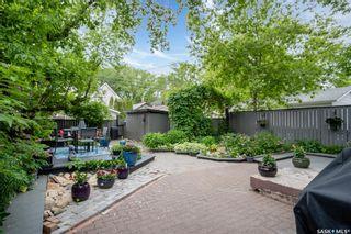Photo 33: 715 8th Avenue in Saskatoon: City Park Residential for sale : MLS®# SK872049