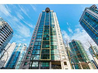 """Photo 11: 303 1367 ALBERNI Street in Vancouver: West End VW Condo for sale in """"THE LIONS"""" (Vancouver West)  : MLS®# V1099854"""