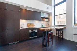 Photo 5: 231 770 Fisgard St in : Vi Downtown Condo for sale (Victoria)  : MLS®# 871900