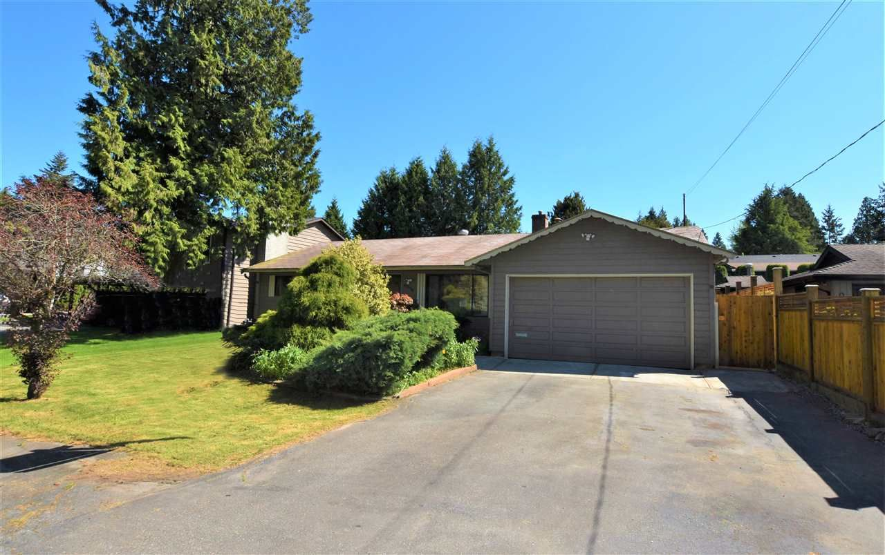Main Photo: 19804 49 Avenue in Langley: Langley City House for sale : MLS®# R2456172