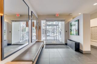 """Photo 19: 611 1783 MANITOBA Street in Vancouver: False Creek Condo for sale in """"The Residences at West"""" (Vancouver West)  : MLS®# R2155834"""