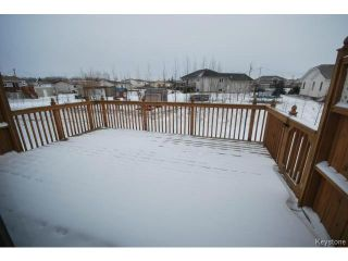 Photo 19: 2 Parkdale Place in STANNE: Ste. Anne / Richer Residential for sale (Winnipeg area)  : MLS®# 1425175