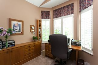 "Photo 6: 118 9012 WALNUT GROVE Drive in Langley: Walnut Grove Townhouse for sale in ""Queen Anne Green"" : MLS®# R2065366"