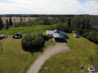 Photo 2: Etomami Split 40 acres in Hudson Bay: Residential for sale (Hudson Bay Rm No. 394)  : MLS®# SK839632