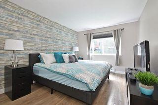 "Photo 11: 105 33668 KING Road in Abbotsford: Poplar Condo for sale in ""College Park"" : MLS®# R2572761"