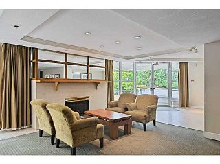 Photo 13: # 319 3629 DEERCREST DR in North Vancouver: Roche Point Condo for sale : MLS®# V1127871