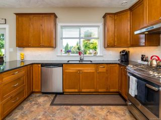 Photo 16: 2342 Suffolk Cres in COURTENAY: CV Crown Isle House for sale (Comox Valley)  : MLS®# 761309