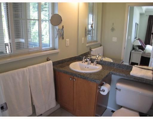 """Photo 7: Photos: 301 5605 HAMPTON Place in Vancouver: University VW Condo for sale in """"THE PEMBERLEY"""" (Vancouver West)  : MLS®# V657291"""