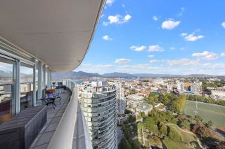 """Main Photo: 3306 688 ABBOTT Street in Vancouver: Downtown VW Condo for sale in """"Firenze"""" (Vancouver West)  : MLS®# R2620416"""