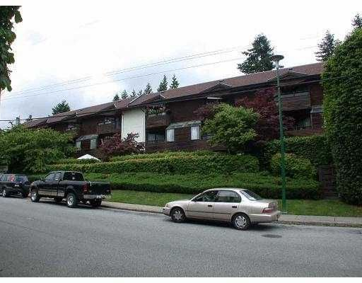 """Main Photo: 313 1177 HOWIE AV in Coquitlam: Central Coquitlam Condo for sale in """"BLUE MOUNTAIN PLACE"""" : MLS®# V612676"""