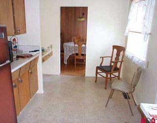 "Photo 4: 15032 BLUEBIRD CR in Surrey: Bolivar Heights House for sale in ""BIRDLAND"" (North Surrey)  : MLS®# F2512000"