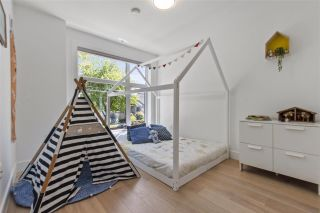 """Photo 13: 705 VICTORIA Drive in Vancouver: Hastings Townhouse for sale in """"Monogram"""" (Vancouver East)  : MLS®# R2581567"""