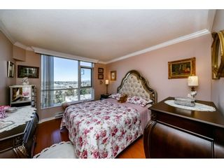 """Photo 9: 1203 2138 MADISON Avenue in Burnaby: Brentwood Park Condo for sale in """"MOSAIC RENAISSANCE"""" (Burnaby North)  : MLS®# R2377679"""