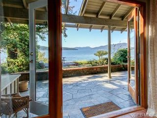 Photo 4: 725 Towner Park Rd in NORTH SAANICH: NS Deep Cove House for sale (North Saanich)  : MLS®# 709951