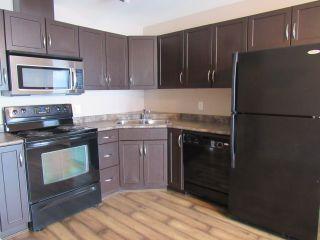 Photo 2: 320 9910 107 Street: Morinville Condo for sale : MLS®# E4240605