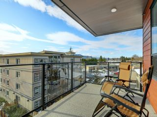 Photo 19: 508 7162 West Saanich Rd in : CS Brentwood Bay Condo for sale (Central Saanich)  : MLS®# 866329
