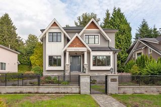 Main Photo: 5638 CROWN Street in Vancouver: Dunbar House for sale (Vancouver West)  : MLS®# R2557954
