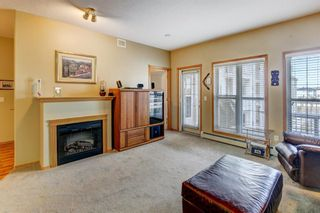 Photo 4: 1307 151 Country Village Road NE in Calgary: Country Hills Village Apartment for sale : MLS®# A1089499