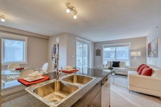 Photo 5: 316 20 Kincora Glen Park NW in Calgary: Kincora Apartment for sale : MLS®# A1144974