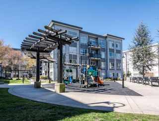 "Photo 24: 309 13789 107A Avenue in Surrey: Whalley Condo for sale in ""QUATTRO"" (North Surrey)  : MLS®# R2566376"