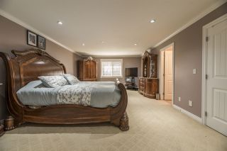 Photo 25: 3867 BRIGHTON Place in Abbotsford: Abbotsford West House for sale : MLS®# R2560398