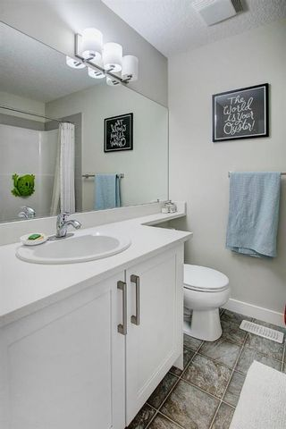Photo 21: 105 2802 Kings Height Gate SE: Airdrie Row/Townhouse for sale : MLS®# A1061082