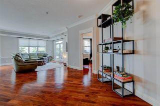 Photo 22: 123 4831 104A Street in Edmonton: Zone 15 Condo for sale : MLS®# E4244358