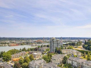 "Photo 11: 2303 271 FRANCIS Way in New Westminster: Fraserview NW Condo for sale in ""PARKSIDE"" : MLS®# R2188728"