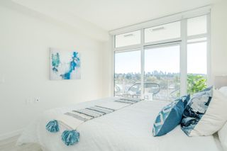 """Photo 18: 708 5311 GORING Street in Burnaby: Brentwood Park Condo for sale in """"ETOILE"""" (Burnaby North)  : MLS®# R2613723"""