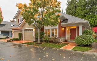 """Photo 3: 42 15055 20 Avenue in Surrey: Sunnyside Park Surrey Townhouse for sale in """"HIGHGROVE II"""" (South Surrey White Rock)  : MLS®# R2624988"""