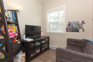Photo 16: 24 1515 Keating Cross Rd in : CS Keating Row/Townhouse for sale (Central Saanich)  : MLS®# 871947