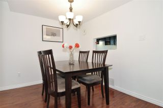 "Photo 5: 42 3190 TAHSIS Avenue in Coquitlam: New Horizons Townhouse for sale in ""New Horizons Estates"" : MLS®# R2262237"