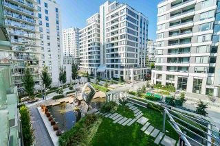 """Photo 16: 413 1661 QUEBEC Street in Vancouver: Mount Pleasant VE Condo for sale in """"Voda"""" (Vancouver East)  : MLS®# R2408095"""