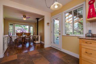 Photo 6: 4383 SELDON ROAD in Abbotsford: Matsqui House for sale : MLS®# R2272194